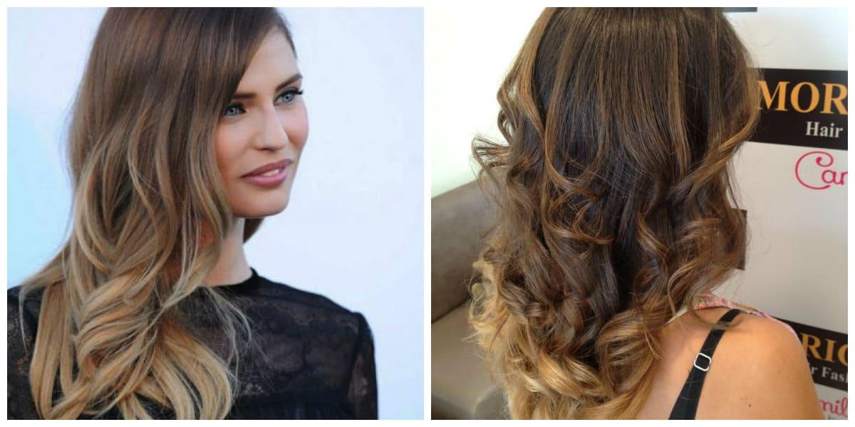 Tendencias color cabello 2018- mejores ideas para las mujeres modernas