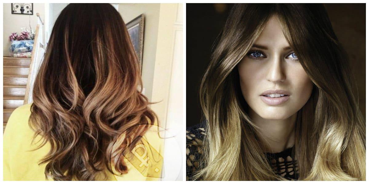 Tendencias color cabello 2018- las amantes de moda que quedan contentas