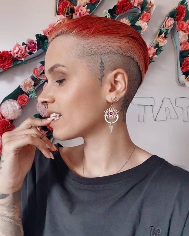 Cortes-de-pelo-corto-2020:-Ideas-frescas-de cabello-de-mujer-de-pasarelas