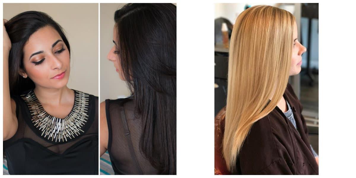 Aceite de semilla de uva para el cabello- asistencia del cabello