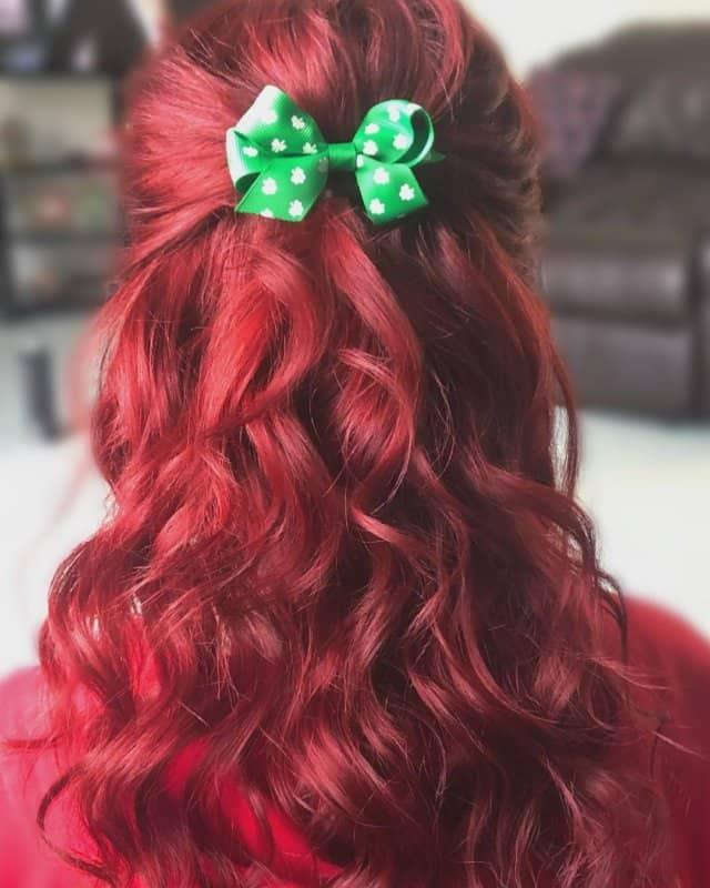 Cintas-para-el-pelo-Peinados-contemporáneos-para-las-mujeres-modernas