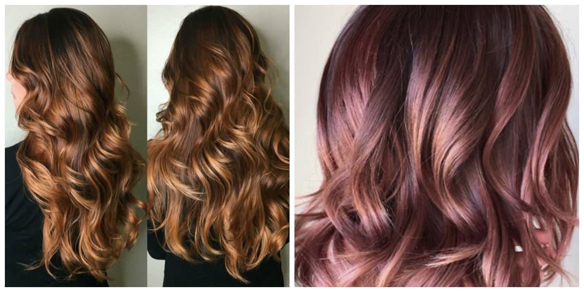 Color de cabello 2020- tonalidades que acentuan tu femeninidad