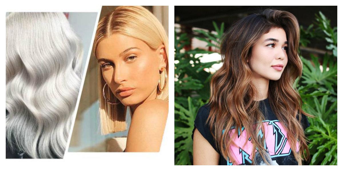 Cortes de cabello largo 2020- tendencias principales de moda