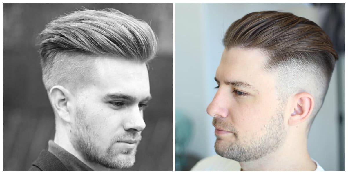 Cortes de pelo hombre 2020- tendencias acuales en uso