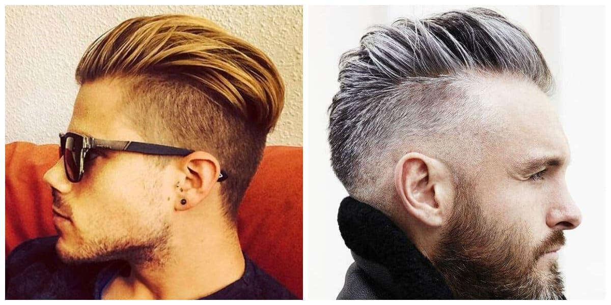 Cortes de pelo hombre 2020- pelo recortado para los hombres
