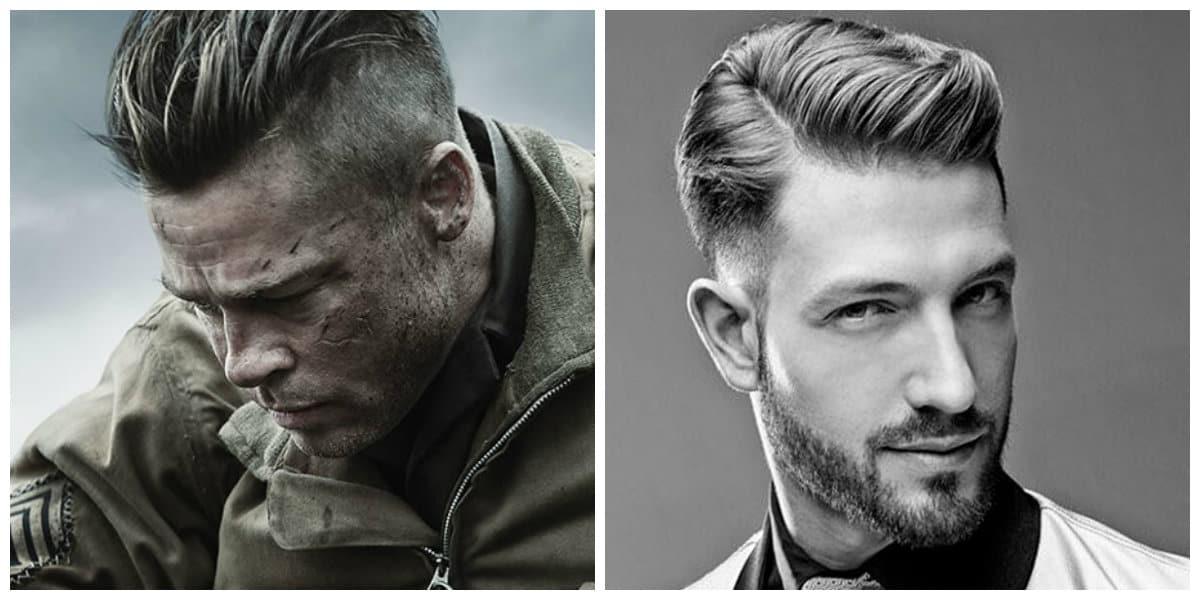 Cortes de pelo hombre 2020- un peinado masculino en la actualidad