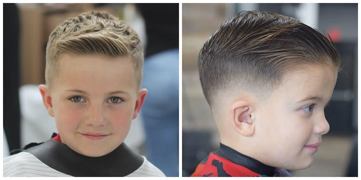 Cortes de pelo para chicos 2020- todas las tendencias