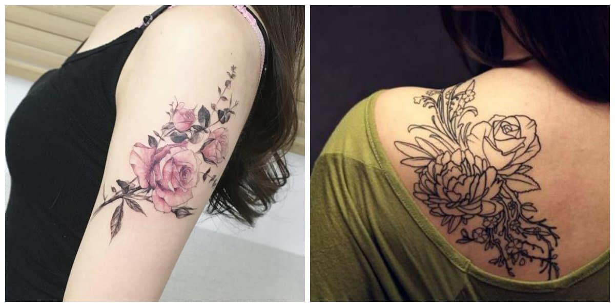 Los mejores tatuajes 2018- tendencias principales del arte nuevo de tatuaje