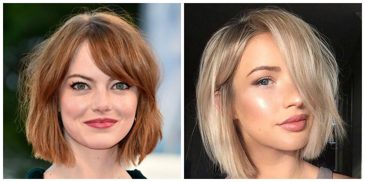 Peinados cortos 2020- todas las tendencias principales en uso