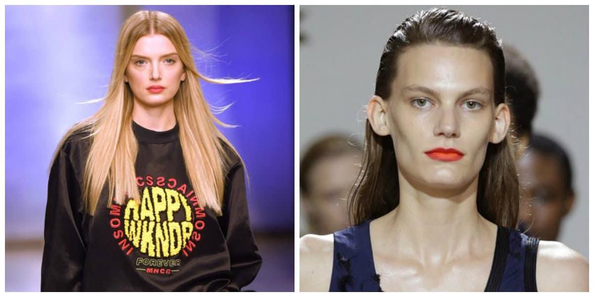 Peinados modernos 2020- todas las tendencias principales