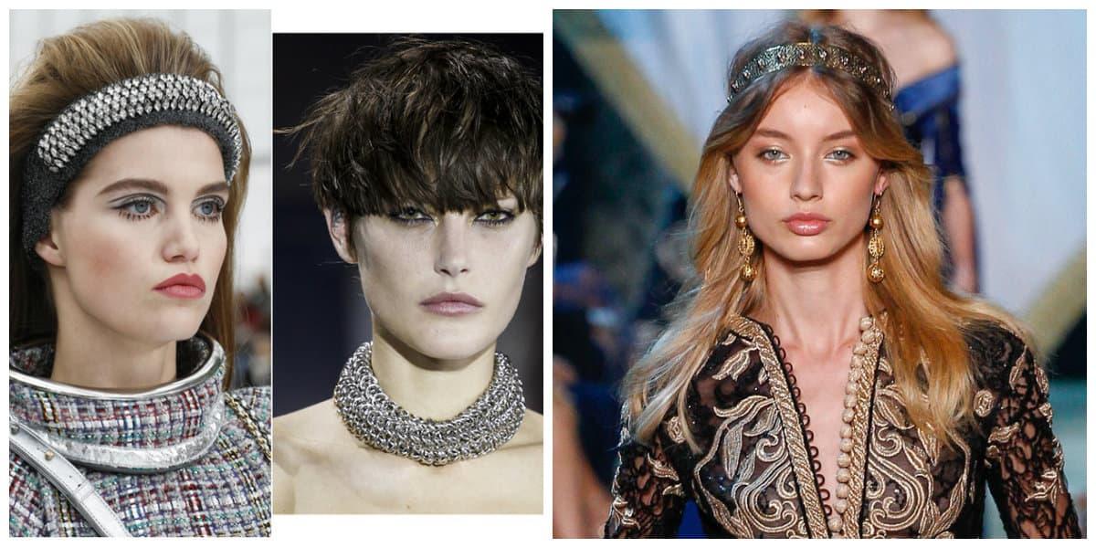 Peinados modernos 2020- ideas actuales para las mujeres de moda