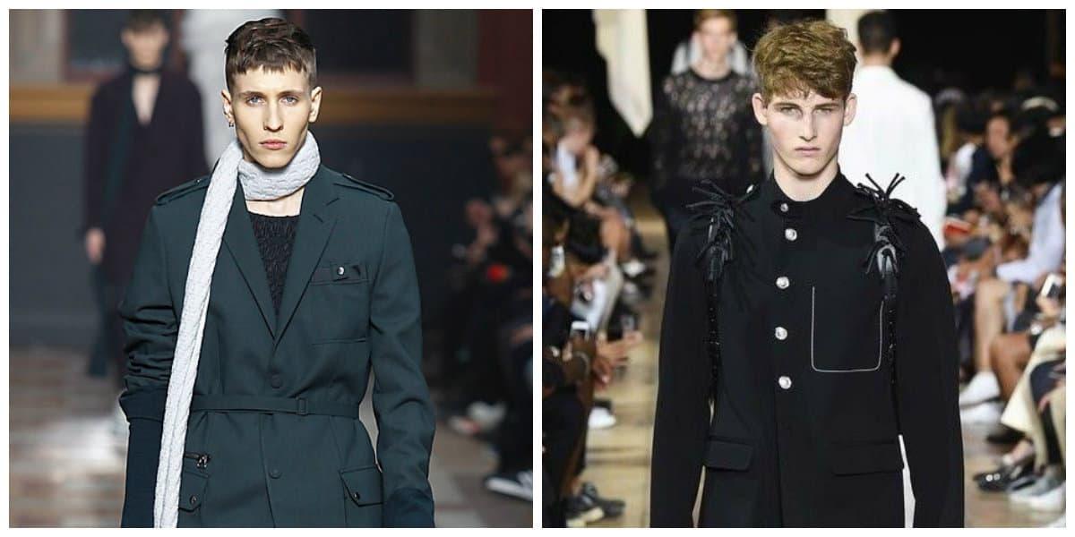 Peinados para hombres 2020- todas las tendencias de moda