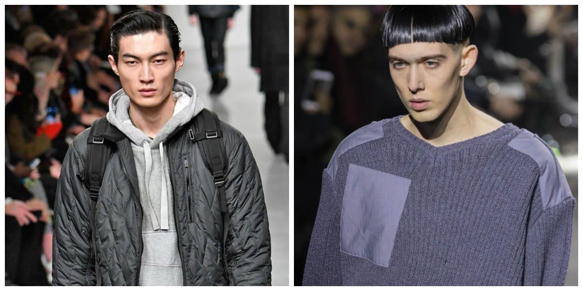 Peinados para hombres 2020- tendencias principales para moda masculina