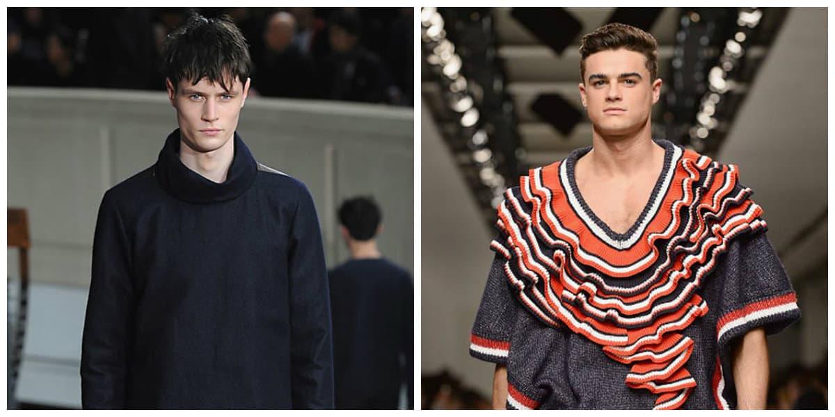 Peinados para hombres 2020- moda masculina de la actualidad