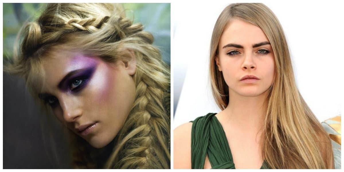 Peinados para pelo largo- todas las tendencias principales