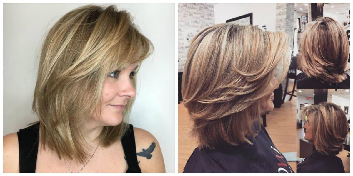 Peinados para señoras de 50 años- tendencias principales