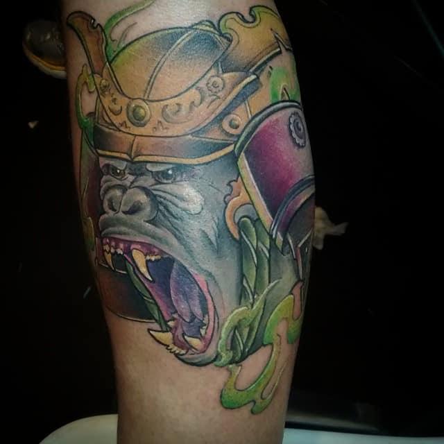 Tattoo-nueva-escuela-Ideas-de-corrientes-actuales-en-ejemplos-y-fotos