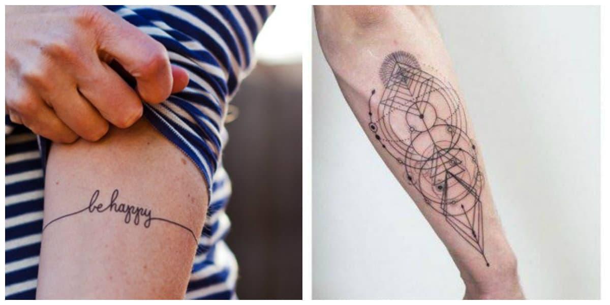 Tatuajes 2020-representamos todas las tendencias principales