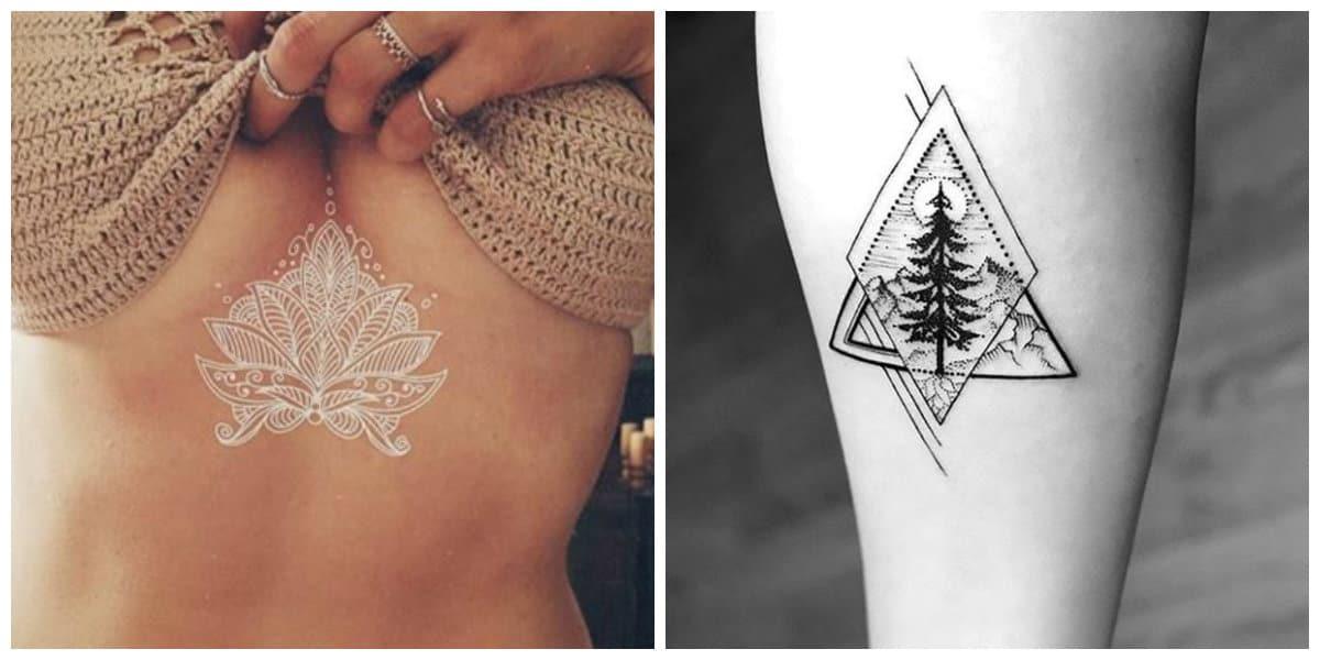 Tatuajes 2020- modernas ideas de tatuajes para todos amantes