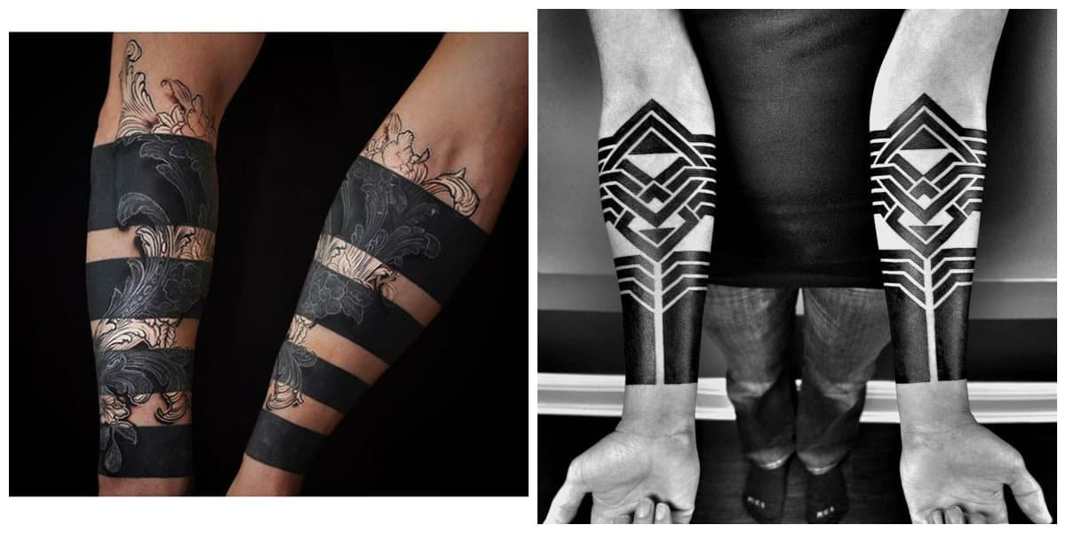 Tatuajes blackwork- perfectas imagenes de tatuarse actualmente