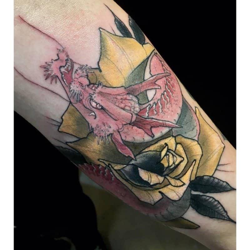 Tatuajes-de-dragones-Impresionantes-diseños-de-los-tatuajes-de-dragón-para-todos