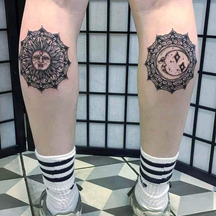 Tatuajes-de-sol-Ideas-principales-y-muy-interesantes-para-los-tatuajes-de-sol