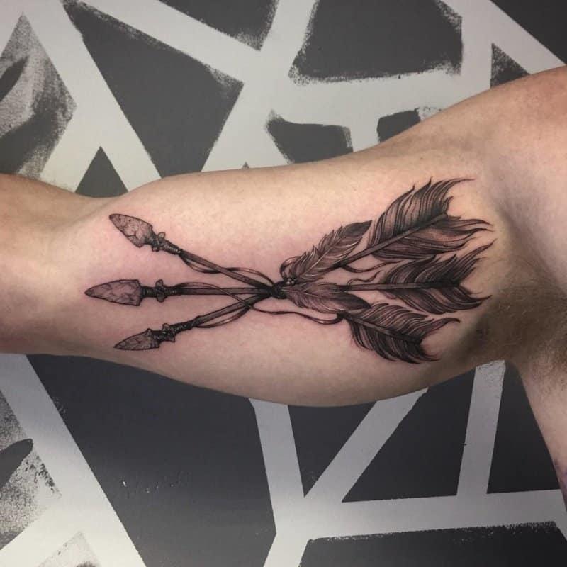 Tatuajes-dotwork-Interesantes-ideas-y-fotos-de-tatuajes-dotwork-de-moda