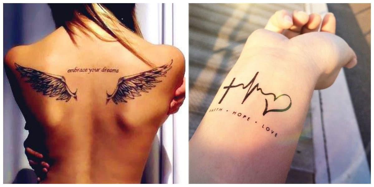 Tatuajes para mujer 2018- tatuajes sobre el hombro perfectos
