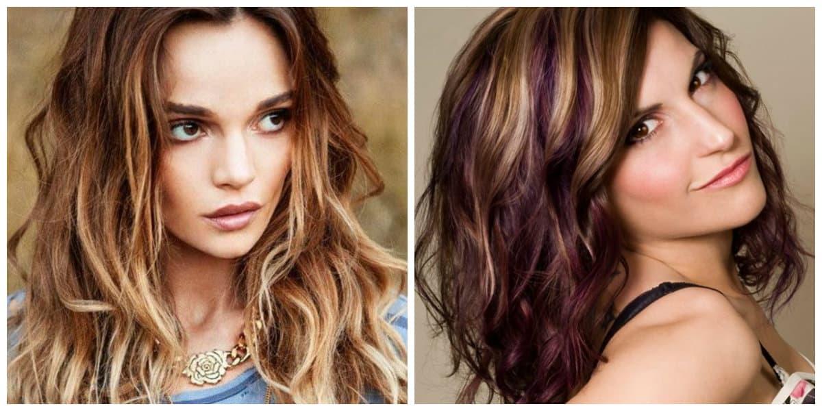 Tendencia en color de pelo- todas las ideas de moda