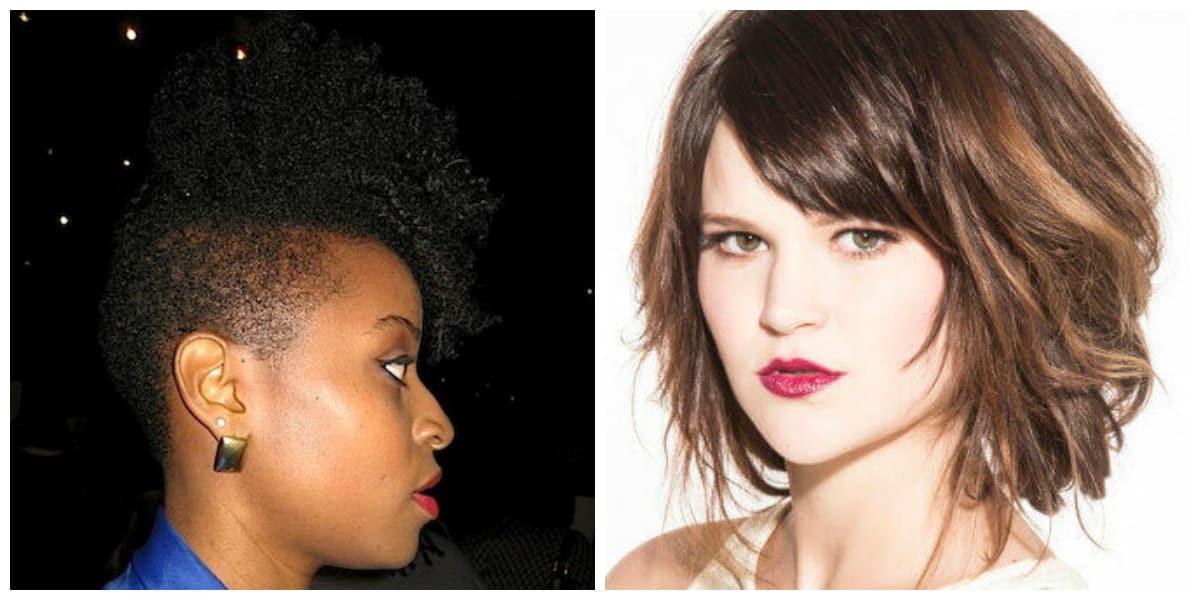 Tendencias de peinados 2020- diferencia de tonalidades de moda