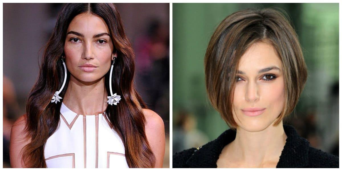 Tendencias pelo 2020- ideas de pelo corto y largo para las chicas