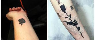 Los mejores tatuajes 2018- la creacion de diferentes modelos creativos es muy divulgado