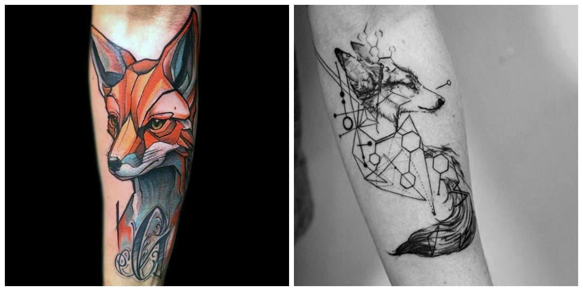 Aqui Encontraras Los Ultimos Disenos De Los Estilos Del Tatuaje De