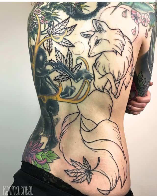 Tatuajes-de-arboles-Tatuajes-prefectas-con-diseños-de-arboles-para-hombre-y-mujer