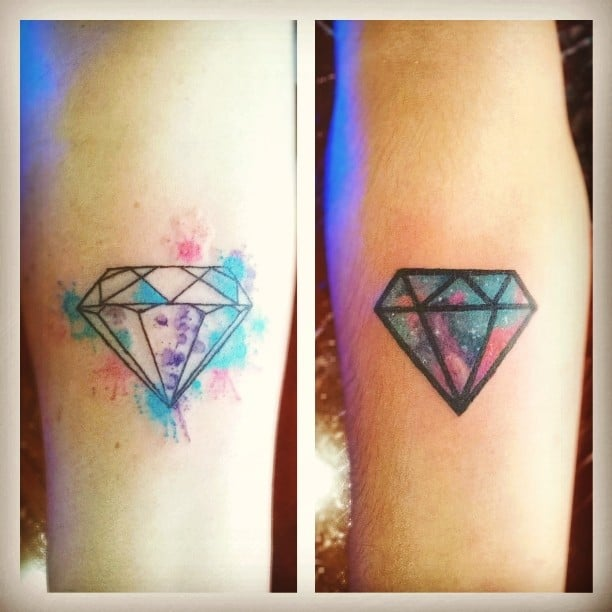 Tatuajes-de-diamantes-Los-mejores-tatuajes-elegantes-de-diamantes-modernos