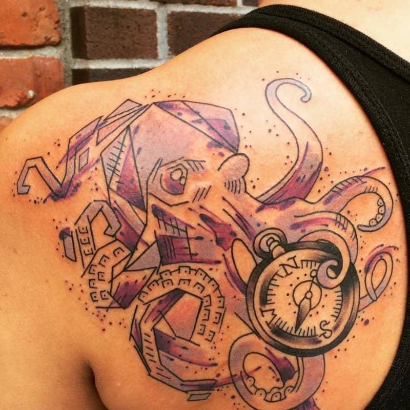 Tatuajes-de-pulpos-Tendencias-corrientes-y-principales-para-todos-los-interesados