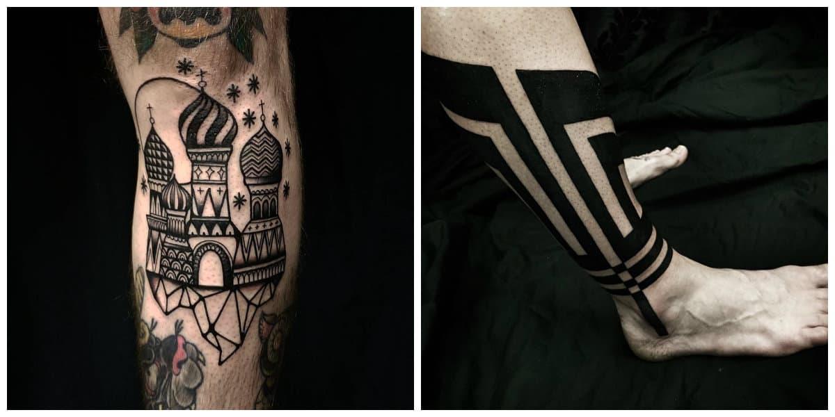 Tatuajes mas populares- imagenes muy divulgados para todos interesados