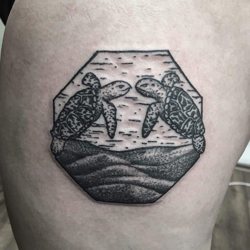 Tatuajes-mas-populares-Diseños-de-tatuajes-Blackwork-para-mujeres-e-hombres