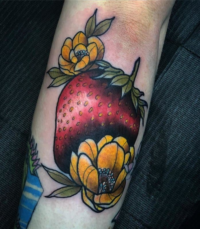 Tatuajes-para-mujer-en-el-brazo-Las-tendencias-principales-y-modernas-femeninas