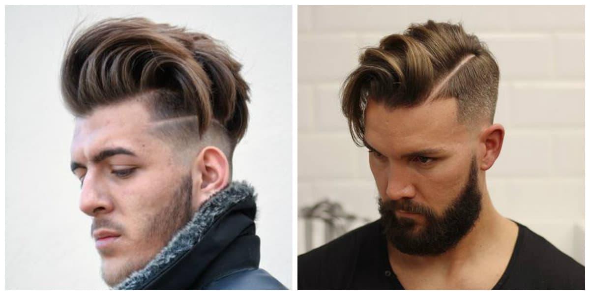 Cortes de pelo para hombres 2019- peinados de moda