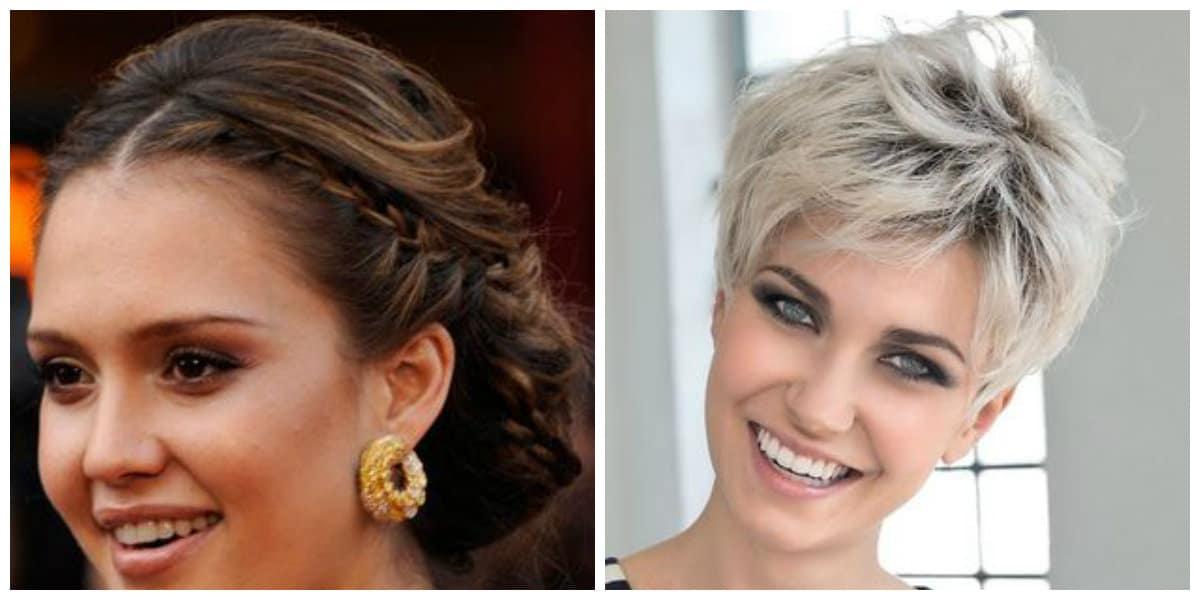 Estilos para pelo corto- como crear un estilo muy moderno