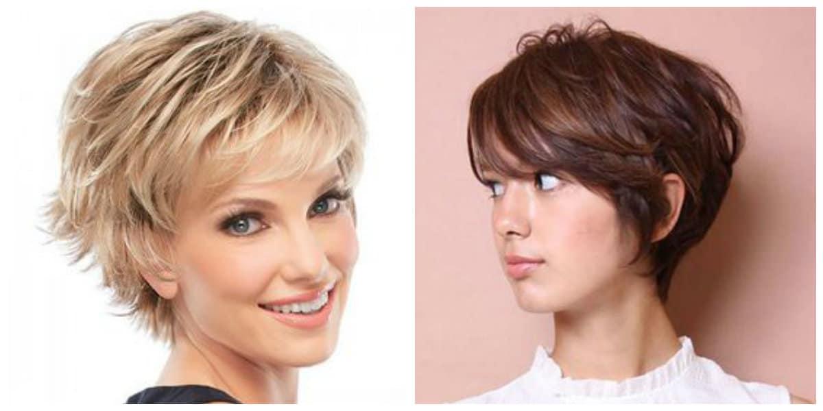 Estilos para pelo corto- como hacer un peinado de moda