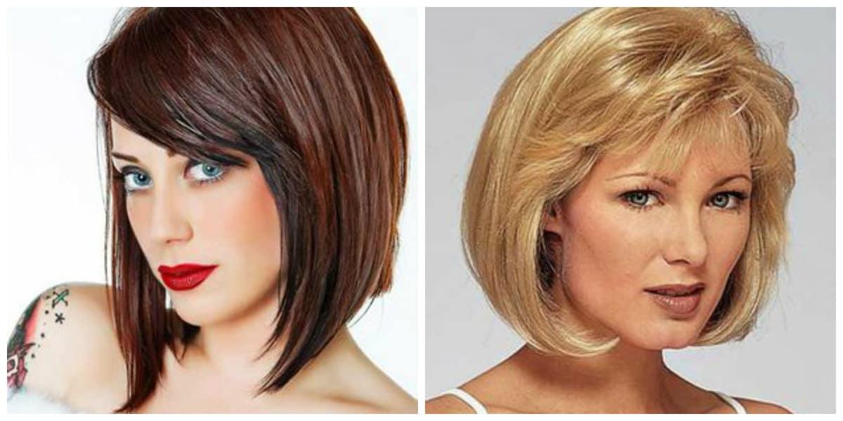 Peinados media melena 2019- modelos usados