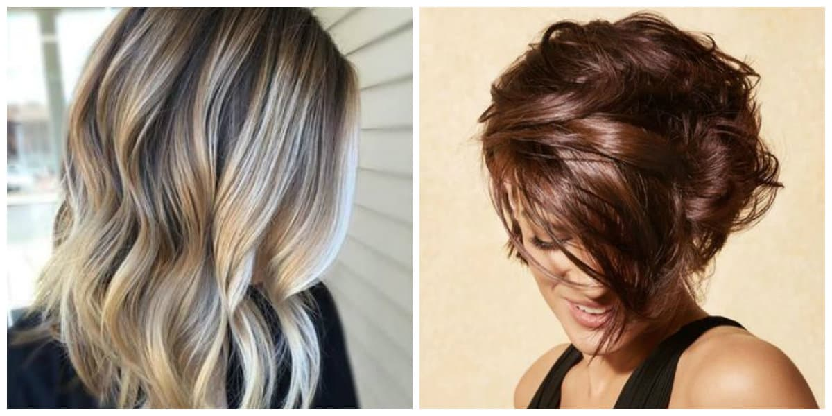 Tendencias color cabello 2019- elegancia de color