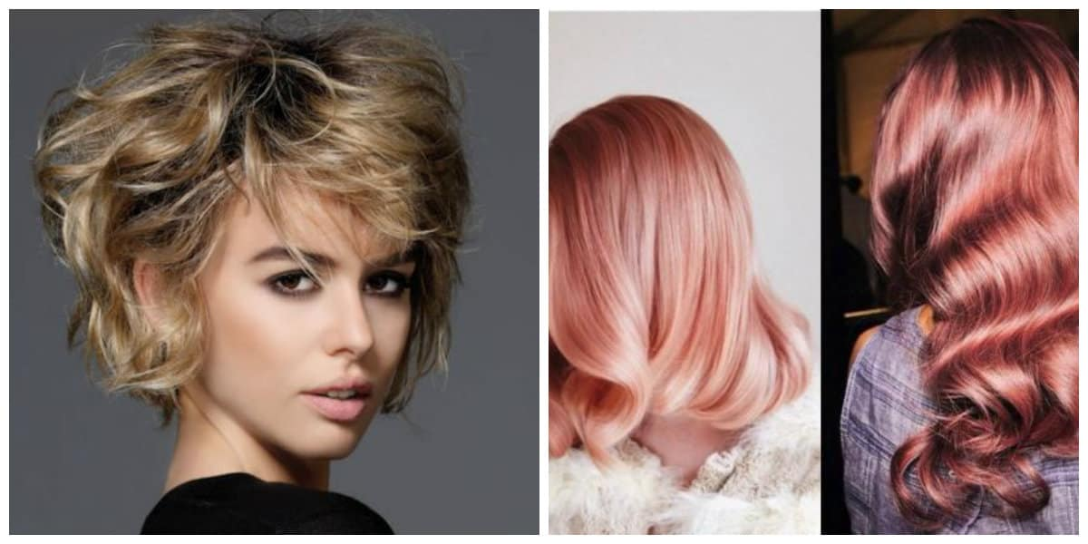Tendencias color cabello 2019- representan una tendencia