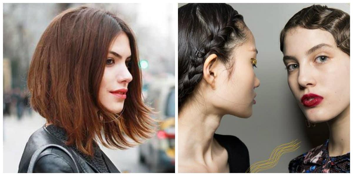 Tendencias de peinados 2019- estilo muy preferidos