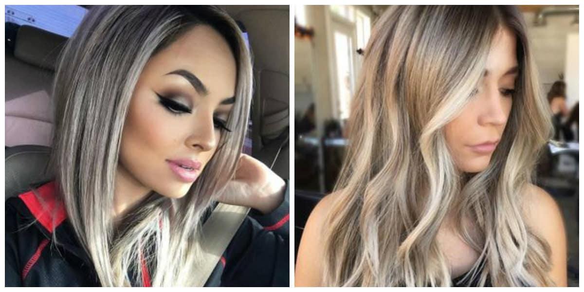 Color de pelo 2019 mejores tonos para te ir cabello para for Tendencia de color de moda