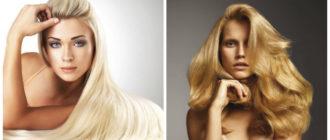 Color de pelo 2019- rbio natural para pelo largo