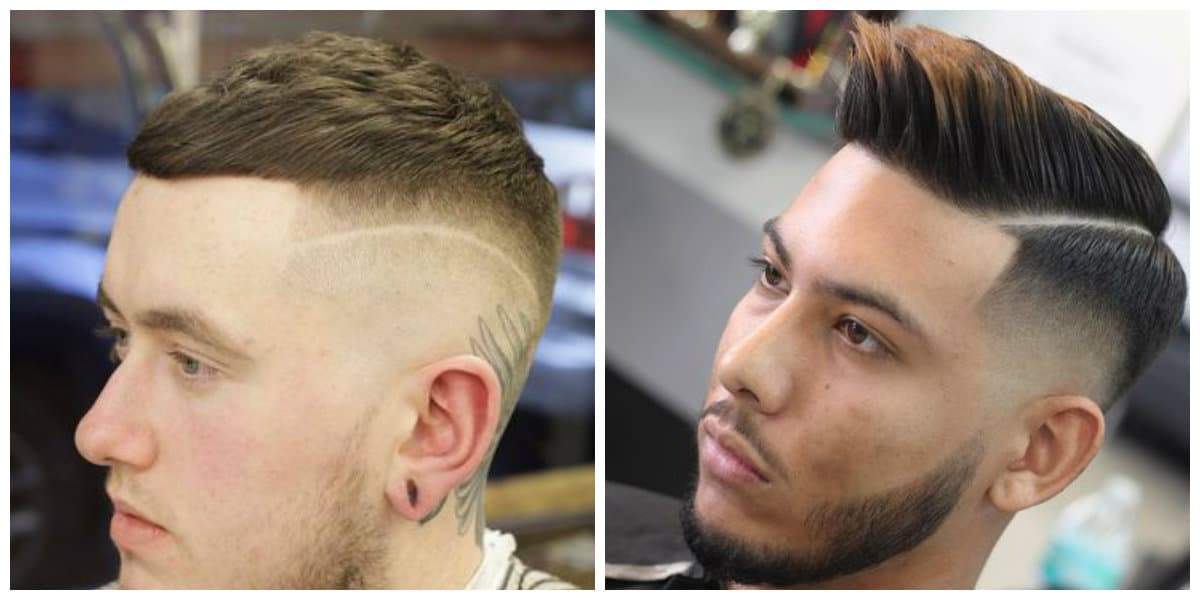 Cortes de cabello corto hombre 2019- ideas ideales