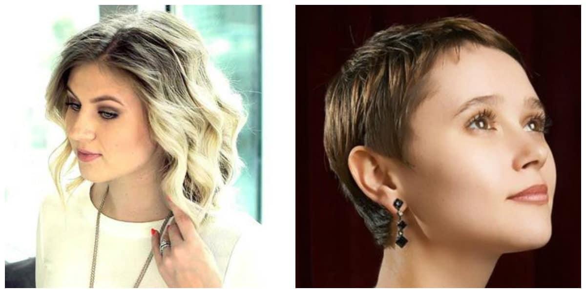 Peinados Para Chicas Modernas 2021: Ideas Corte De Cabello Para Peinado